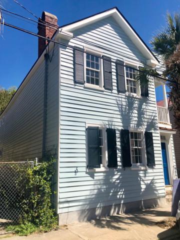 44 Ashe Street B, Charleston, SC 29403 (#19008402) :: The Cassina Group