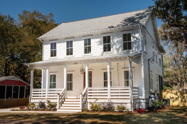 1432 Goblet Avenue, Mount Pleasant, SC 29464 (#19008406) :: The Cassina Group