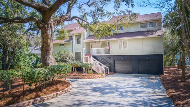 36 Fairway Oaks Lane, Isle Of Palms, SC 29451 (#19008409) :: The Cassina Group