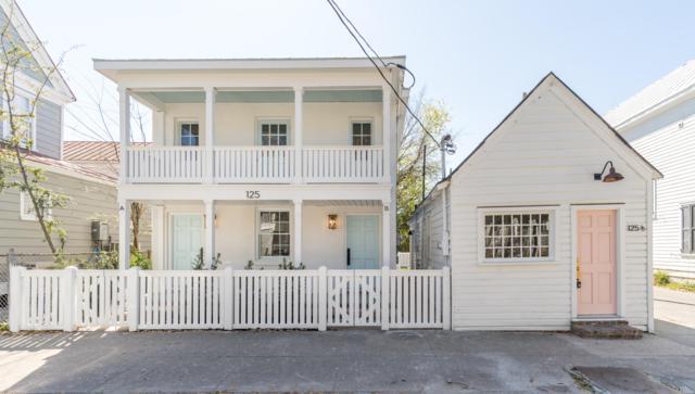 125 Line Street A&B, Charleston, SC 29403 (#19008410) :: The Cassina Group