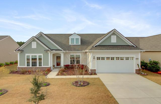 306 Regatta Way, Summerville, SC 29486 (#19008414) :: The Cassina Group