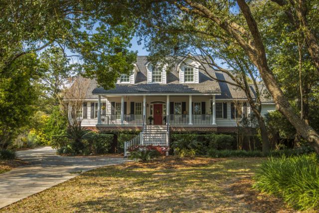 906 Kushiwah Creek Court, Charleston, SC 29412 (#19008415) :: The Cassina Group