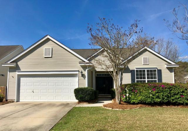 1613 Thomas Barksdale Way, Mount Pleasant, SC 29466 (#19008439) :: The Cassina Group