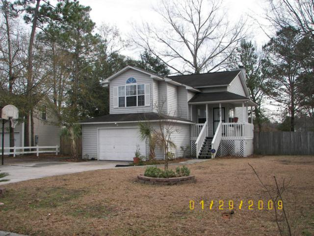 8212 Continental Court, North Charleston, SC 29420 (#19008443) :: The Cassina Group
