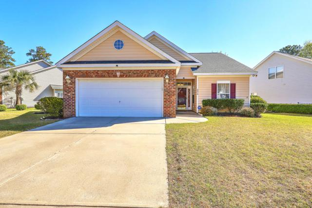 4976 Franconia Drive, Summerville, SC 29485 (#19008450) :: The Cassina Group