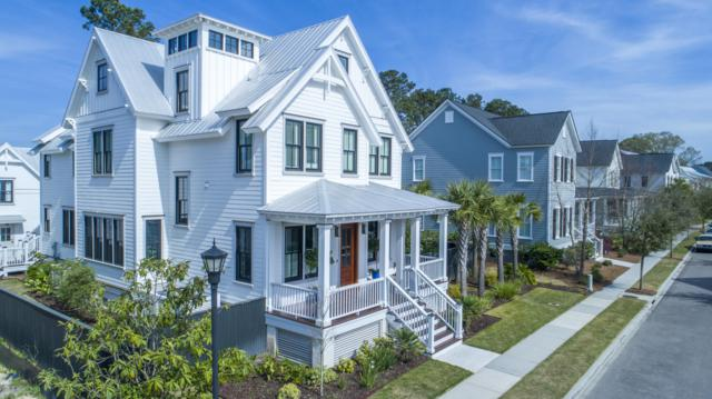 917 Tupelo Bay Drive, Mount Pleasant, SC 29464 (#19008463) :: The Cassina Group