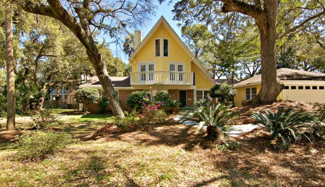14 20th Avenue, Isle Of Palms, SC 29451 (#19008483) :: The Cassina Group