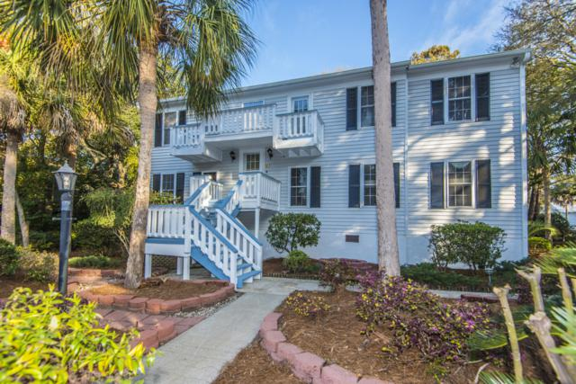 14 Sand Dollar Drive, Isle Of Palms, SC 29451 (#19008491) :: The Cassina Group