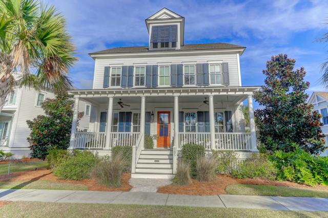 505 Gilberts Landing, Mount Pleasant, SC 29464 (#19008512) :: The Cassina Group