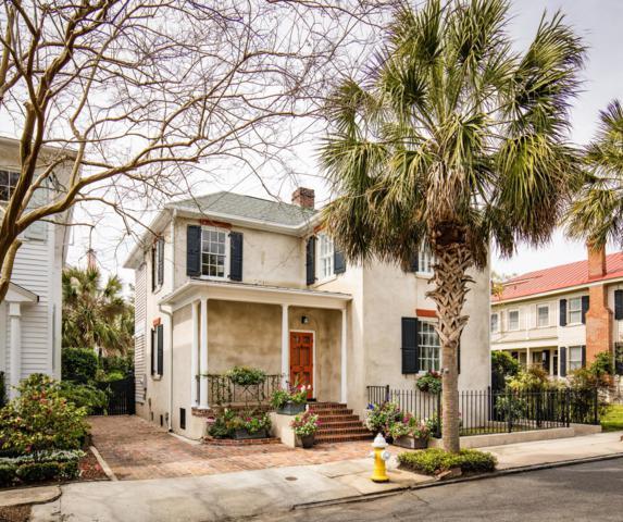 73 Lenwood Boulevard, Charleston, SC 29401 (#19008515) :: The Cassina Group