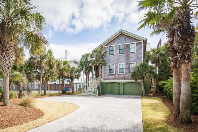 120 Charleston Boulevard, Isle Of Palms, SC 29451 (#19008531) :: The Cassina Group