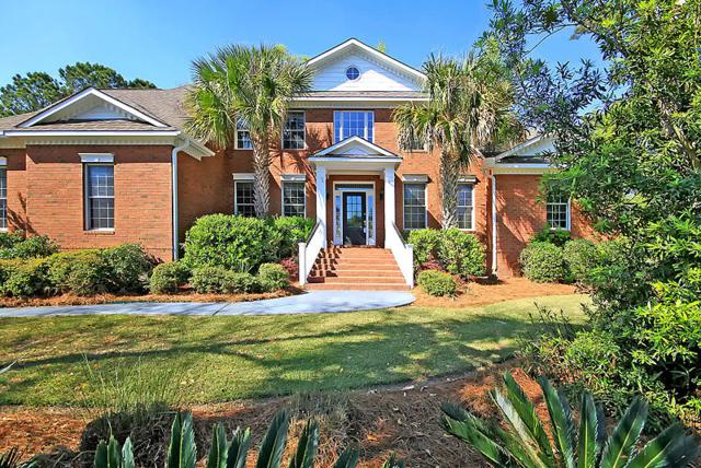 2323 Darts Cove Way, Mount Pleasant, SC 29466 (#19008549) :: The Cassina Group