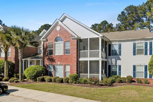 1657 Camfield Lane, Mount Pleasant, SC 29466 (#19008577) :: The Cassina Group