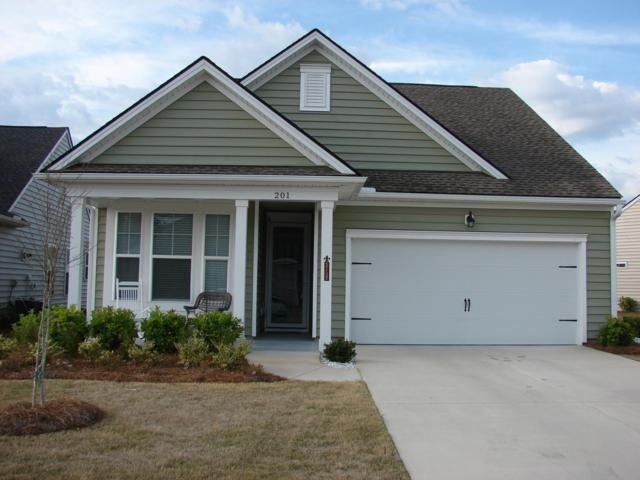 201 Fall Crossing Place, Summerville, SC 29486 (#19008585) :: The Cassina Group