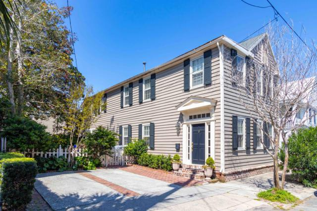 3 Council Street, Charleston, SC 29401 (#19008587) :: The Cassina Group