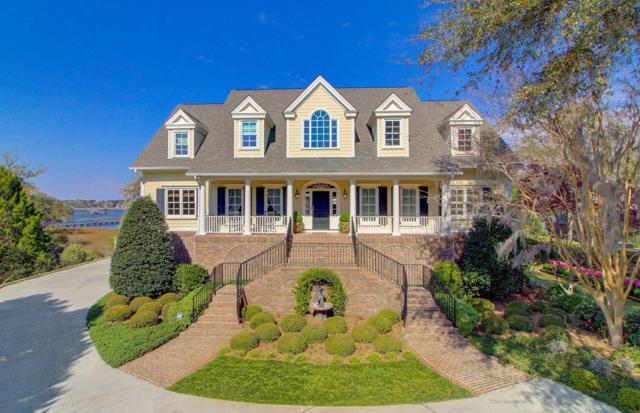4138 Nature View Circle, Johns Island, SC 29455 (#19008621) :: The Cassina Group