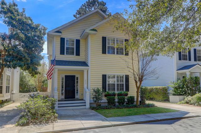 1065 Mathis Ferry Road, Mount Pleasant, SC 29464 (#19008734) :: The Cassina Group