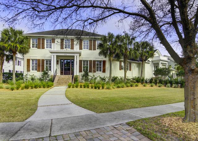 770 Olde Central Way, Mount Pleasant, SC 29464 (#19008769) :: The Cassina Group