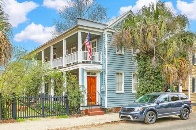 45 Ashe Street, Charleston, SC 29403 (#19008889) :: The Cassina Group