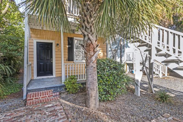 5 Kracke Street 5 1/2 A, Charleston, SC 29403 (#19008958) :: The Cassina Group