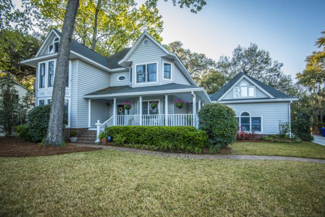 1623 Seignious Drive, Charleston, SC 29407 (#19009109) :: The Cassina Group