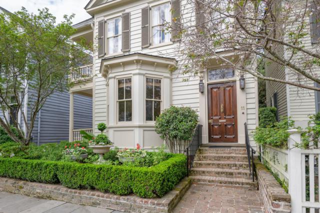 11 King Street, Charleston, SC 29401 (#19009283) :: The Cassina Group