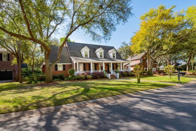 2229 Weepoolow Trail, Charleston, SC 29407 (#19009323) :: The Cassina Group