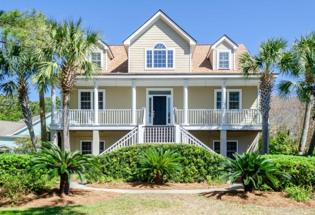 3102 Mayfair Lane, Johns Island, SC 29455 (#19009657) :: The Cassina Group