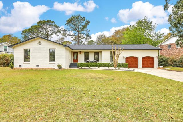 1063 Meader Lane, Mount Pleasant, SC 29464 (#19009709) :: The Cassina Group