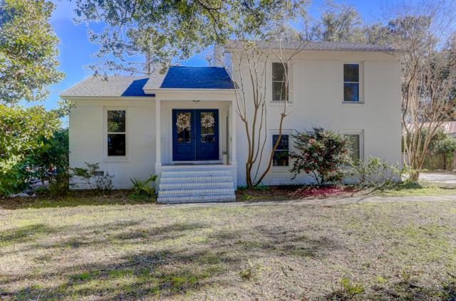 1103 Garland Road, Mount Pleasant, SC 29464 (#19009755) :: The Cassina Group