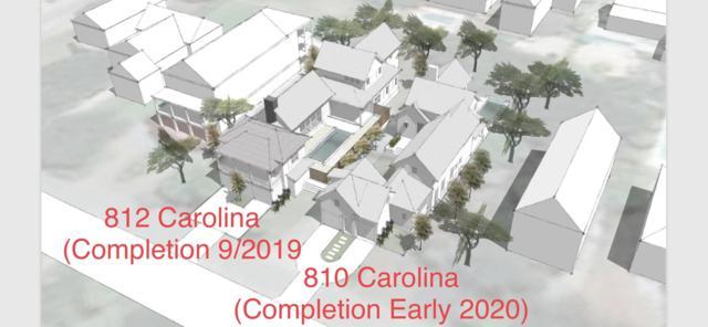 810 Carolina Boulevard, Isle Of Palms, SC 29451 (#19009856) :: The Cassina Group
