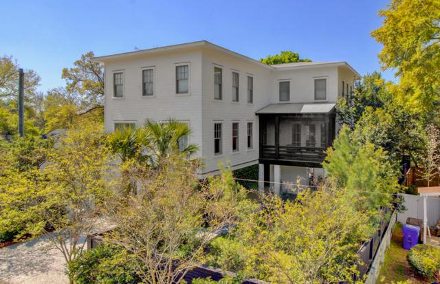 209 Greenwich Street, Mount Pleasant, SC 29464 (#19009893) :: The Cassina Group