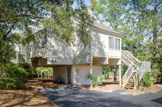 1413 Dune Loft Villas, Seabrook Island, SC 29455 (#19009895) :: The Cassina Group
