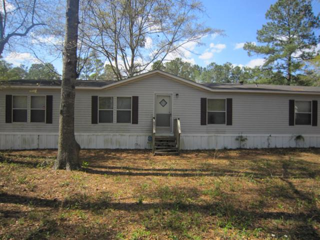 746 Calhoun Street, Summerville, SC 29485 (#19009987) :: Realty One Group Coastal