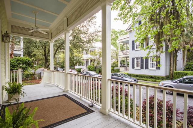 62 Saturday Road, Mount Pleasant, SC 29464 (#19010078) :: The Cassina Group
