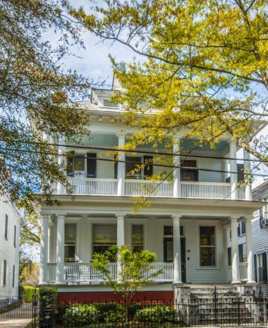 28 Charlotte Street Unit 1, Charleston, SC 29403 (#19010161) :: The Cassina Group