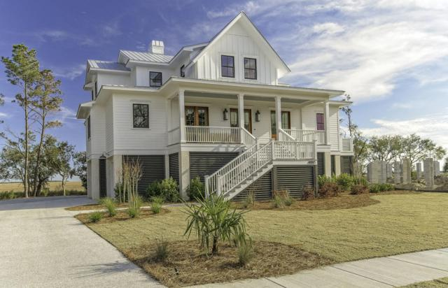 1009 Rivershore Road, Charleston, SC 29492 (#19010207) :: The Cassina Group