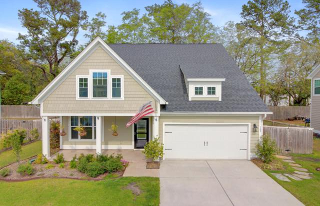 109 Long Needle Lane, Summerville, SC 29485 (#19010413) :: The Cassina Group