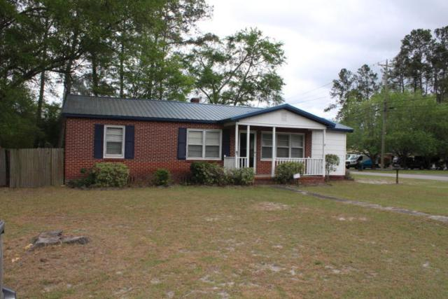 100 Rosewood Drive, Walterboro, SC 29488 (#19010460) :: Realty ONE Group Coastal