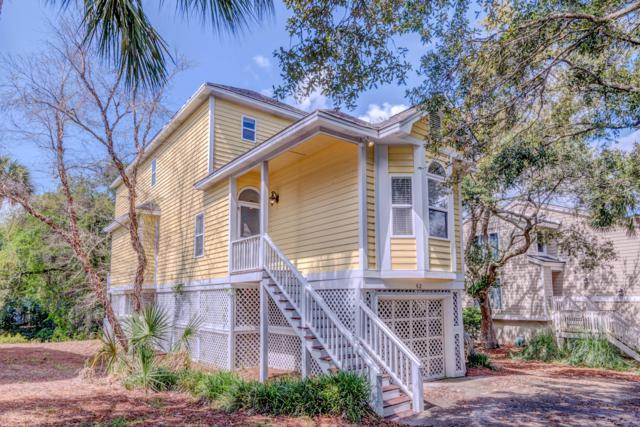 62 Fairway Dunes Lane, Isle Of Palms, SC 29451 (#19010620) :: The Cassina Group