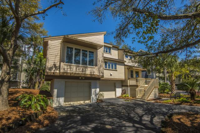 6 Marsh Island Lane, Isle Of Palms, SC 29451 (#19010667) :: The Cassina Group