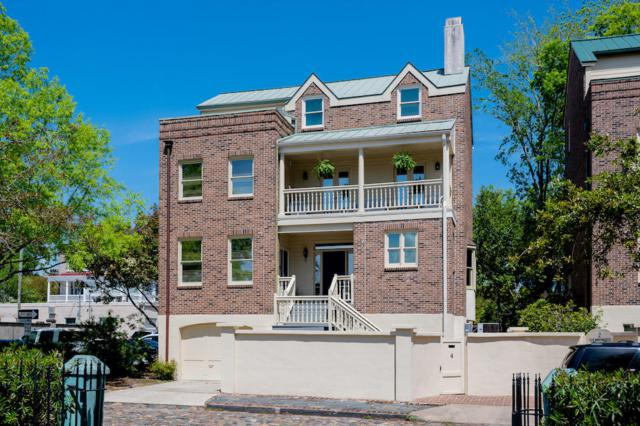 4 Maiden Lane, Charleston, SC 29401 (#19010700) :: The Cassina Group
