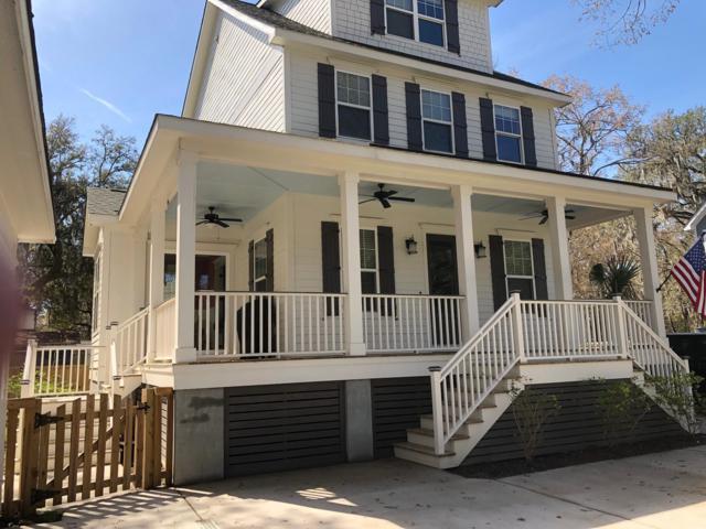 472 Woodland Shores Road, Charleston, SC 29412 (#19010707) :: The Cassina Group