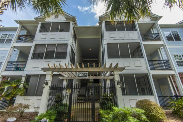1025 Riverland Woods Place #309, Charleston, SC 29412 (#19010796) :: The Cassina Group
