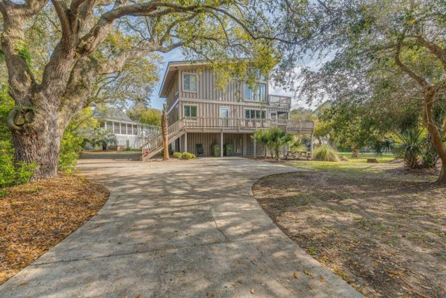 12 57th Avenue, Isle Of Palms, SC 29451 (#19010848) :: The Cassina Group