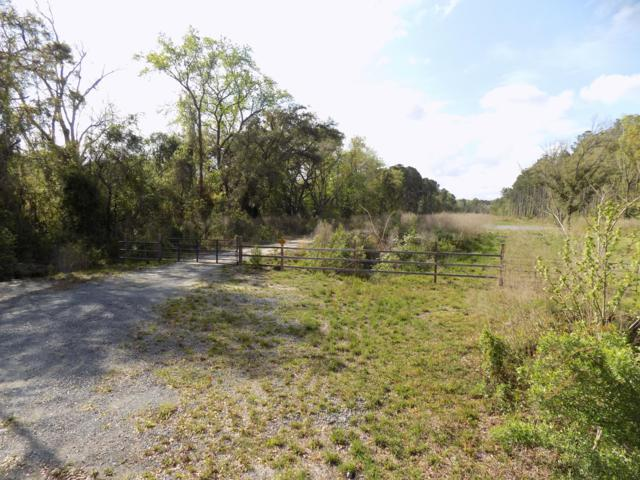 0 Dupre Road, Mcclellanville, SC 29458 (#19010875) :: The Cassina Group