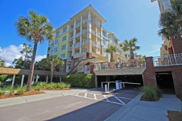 512-A Village At Wild Dunes A-512, Isle Of Palms, SC 29451 (#19010885) :: The Cassina Group