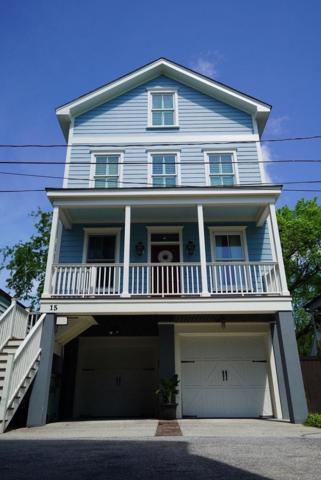 15 Woodall Court, Charleston, SC 29403 (#19010921) :: The Cassina Group