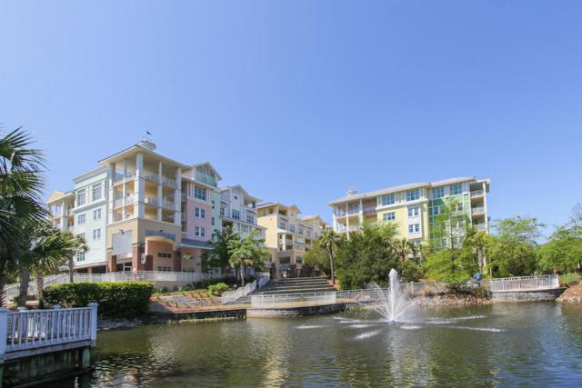 117/115-A Village At Wild Dunes Drive, Isle Of Palms, SC 29451 (#19011008) :: The Cassina Group