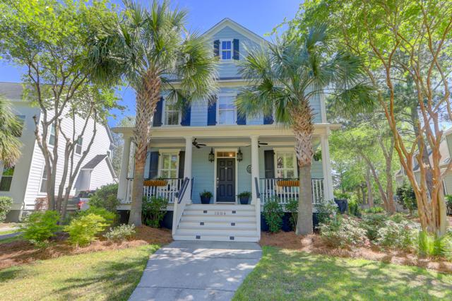 1004 Cochran Street, Charleston, SC 29492 (#19011062) :: The Cassina Group